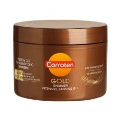 Carroten Gold Гел за тяло за интензивен тен 150 мл