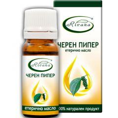 Rivana Етерично масло от черен пипер 10 мл