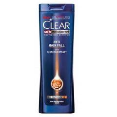 Clear Men Anti-Hair Fall Шампоан за мъже против пърхот и косопад с екстракт от женшен 400 мл