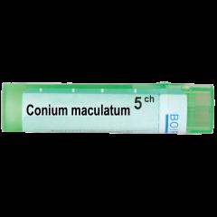Boiron Conium maculatum Кониум макулатум 5 СН