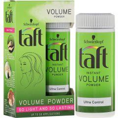 Taft Volume Powder Пудра за коса за обем 10 гр