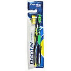 Dental Total Clean Soft Четка за зъби х2 бр