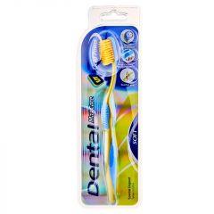 Dental Max Care Gold Power Soft Четка за зъби със златни влакна