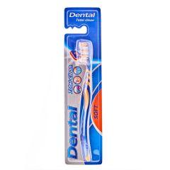 Dental Total Clean Soft Четка за зъби Тотал клийн софт