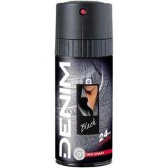 Denim Black Дезодорант спрей за мъже 150 мл