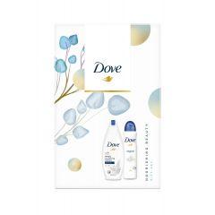 Dove Nourishing Beauty Оriginal Подаръчен комплект