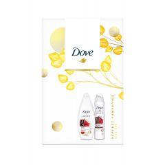 Dove Perfect Pampering Подаръчен комплект
