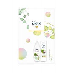 Dove Revitalizing Set Nourishing Secrets Подаръчен комплект