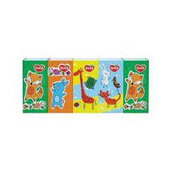 Palomita Носни кърпи Ruta Kids пакет x10 бр
