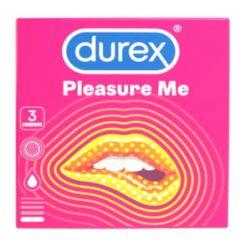 Durex Pleasure Me презервативи 3 бр