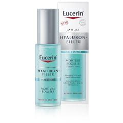 Eucerin Hyaluron-Filler Ултралек хидратиращ гел-бустер за лице 30 мл