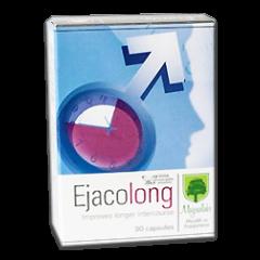Ejacolong за поддържане на сексуланото желание при мъжете 30 капсули Magnalabs