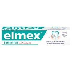 Elmex Sensitive Паста за чувствителни зъби 75 мл