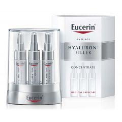Eucerin Hyaluron-Filler Концентрат 6х5 мл