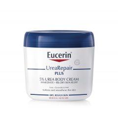 Eucerin Urea Repair Plus Кремза тяло с 5%урея 450 мл