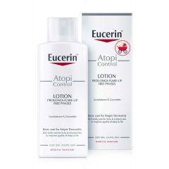 Eucerin AtopiControl Успокояващ лосион за тяло 250 мл
