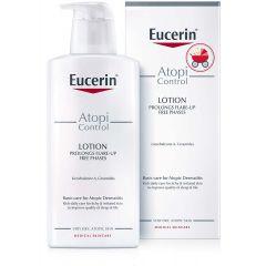 Eucerin AtopiControl Успокояващ лосион за тяло 400 мл