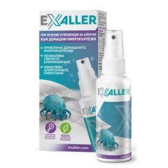 ExAller Спрей при алергии към акари 75 мл Ewopharma