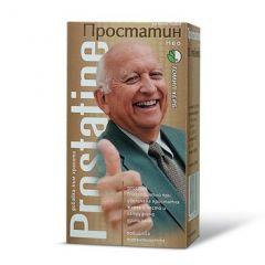 Простатин Нео х120 таблетки д-р Тошков