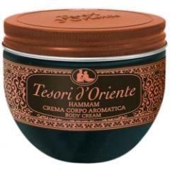 Tesori d'Oriente Hammam Крем за тяло с масло от арган 300 мл