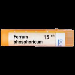 Boiron Ferrum phosphoricum Ферум фосфорикум 15 СН