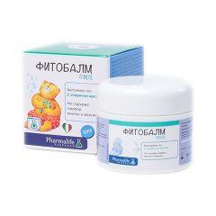 Фитобалм Бимби Балсамов гел 50 мл Pharmalife Research