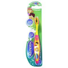 Astera Kids Extra Soft Четка за зъби Aroma