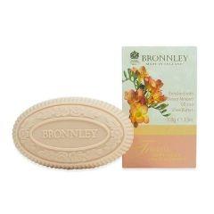Bronnley Freеsia Луксозен сапун с аромат на фрезия 100 гр