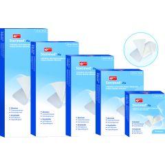 Medica Sterimed Fix Стерилна постоперативна превръзка 5x7 см x10 бр