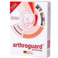 Артрогард 500 мг х 40 капсули Naturpharma