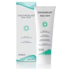 Synchroline Synchroelast Крем за тяло против стрии 200 мл