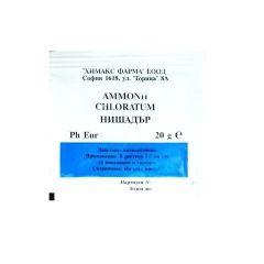 Амониев хлорид 20 гр Chemax Pharma