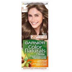Garnier Color Naturals Трайна боя за коса, 6 Light Brown