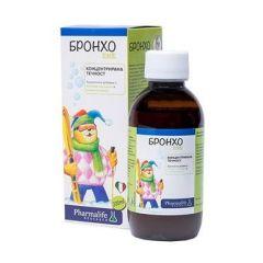 Бронхо Бимби Сироп против кашлица 200 мл Pharmalife Research