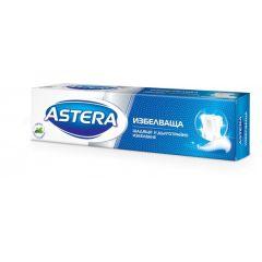 Астера Избелваща паста за зъби 50 мл Aroma