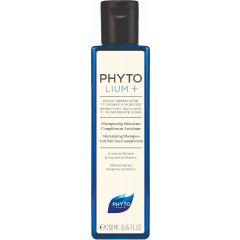 Phyto Phytolium Енергизиращ шампоан против обилен и постоянен косопад при мъже 250 мл