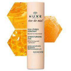 Nuxe Reve de Miel Подхранващ стик за устни 4 гр