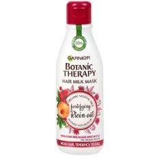 Garnier Botanic Therapy Milk Ricin Oil Маска за слаба коса склонна към накъсване 250 мл