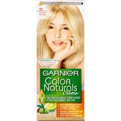 Garnier Color Naturals Трайна боя за коса, 10  Extra Light Blonde