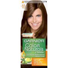 Garnier Color Naturals Трайна боя за коса, 4.3 Golden Brown