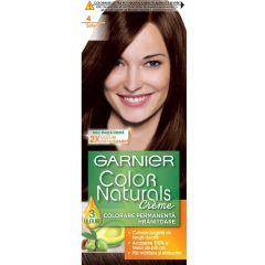 Garnier Color Naturals Трайна боя за коса, 4 Brown