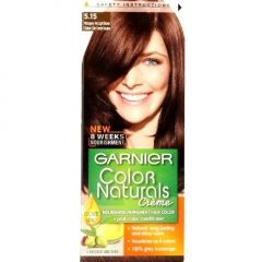 Garnier Color Naturals Трайна боя за коса, 5.15 Dark Chocolate