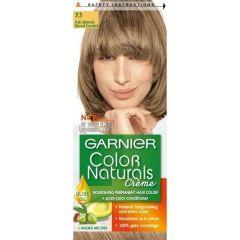 Garnier Color Naturals Трайна боя за коса, 7.1 Natural Ash Blonde