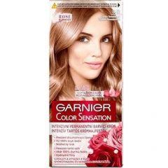 Garnier Color Sensation Трайна боя за коса, 8.12 Opal Mauve Blond