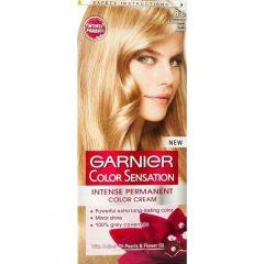 Garnier Color Sensation Трайна боя за коса, 8.0 Luminous Light Blond