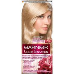 Garnier Color Sensation Трайна боя за коса, 9.13 Cristal Beige Blond