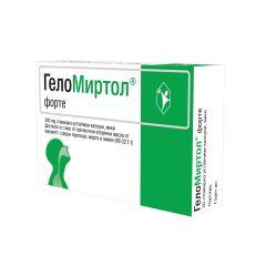 ГелоМиртол Форте 300 мг х 20 капсули Phoenix