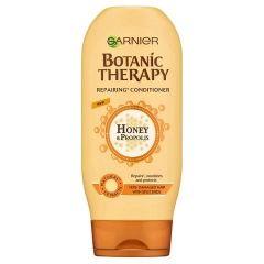Garnier Botanic Therapy Honey Възстановяващ балсам за увредена коса с мед и прополис 200 мл