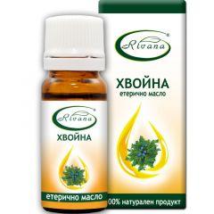 Rivana Етерично масло от хвойна 10 мл
