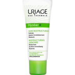 Uriage Hyseac R Грижа за кожа, изсушена от терапии 40 мл